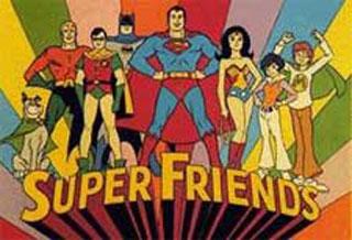 Super-Amigos