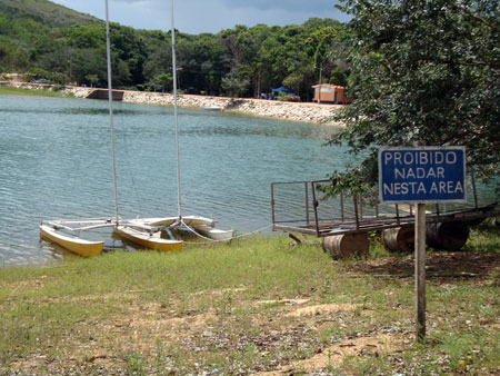 Clube de Pesca Náutico